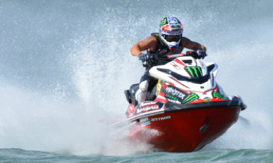 Yamaha Dominates 2018 IJSBA World Racing Finals