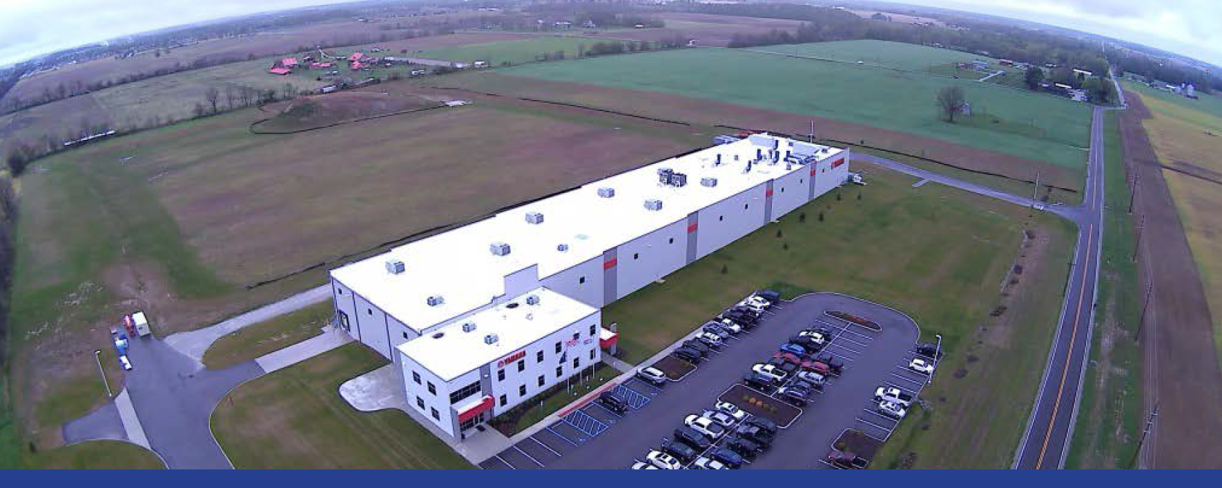 New YPPI Facility in Greenfield, Ind. Reaches Full Production Capacity