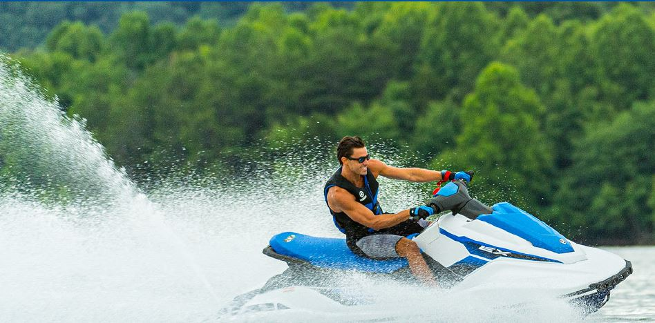 Yamaha WaterCraft Sees Surge in Consumer Interest After New Product Announcement