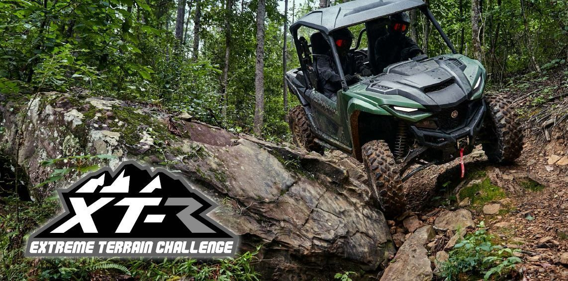 Yamaha XT-Reme Terrain Challenge Returns October 2021
